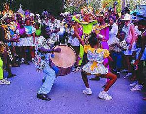 Crop Over Festival, Barbados